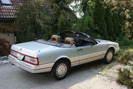 Image Jpg Opt X O C S X on 1987 Cadillac Allante Motor